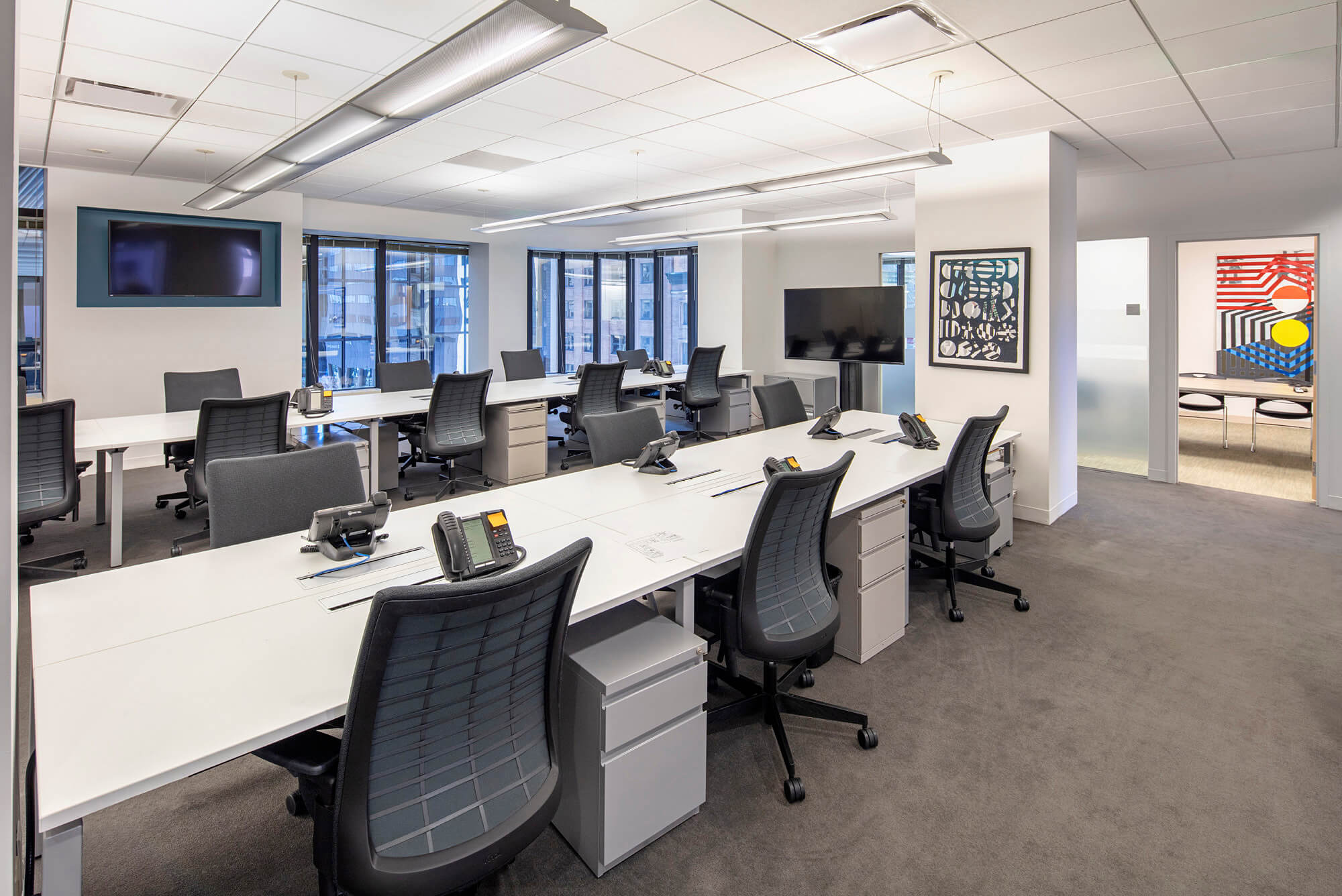 Boston Flexible Office Space