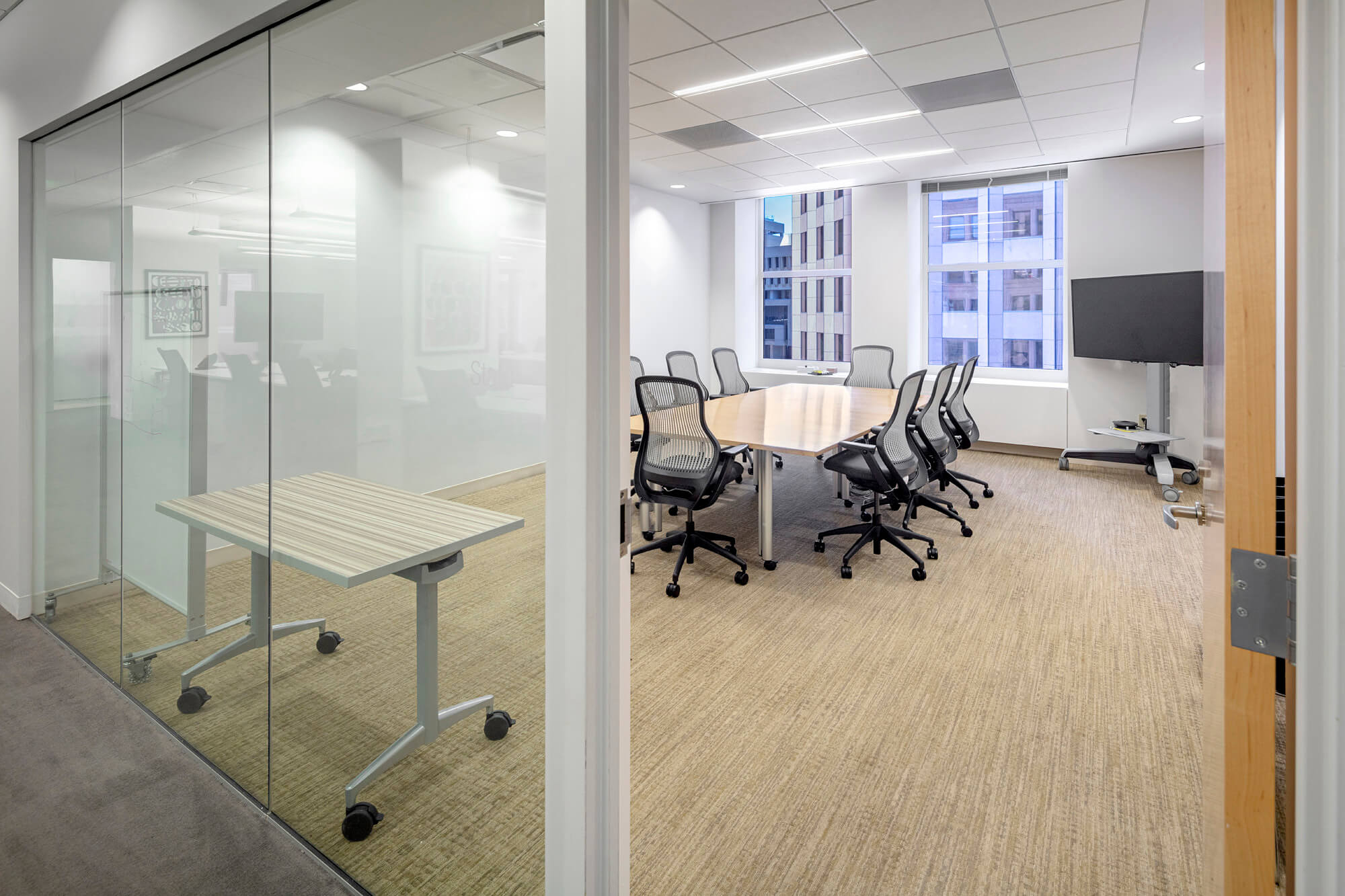 Boston Conference Room Rental