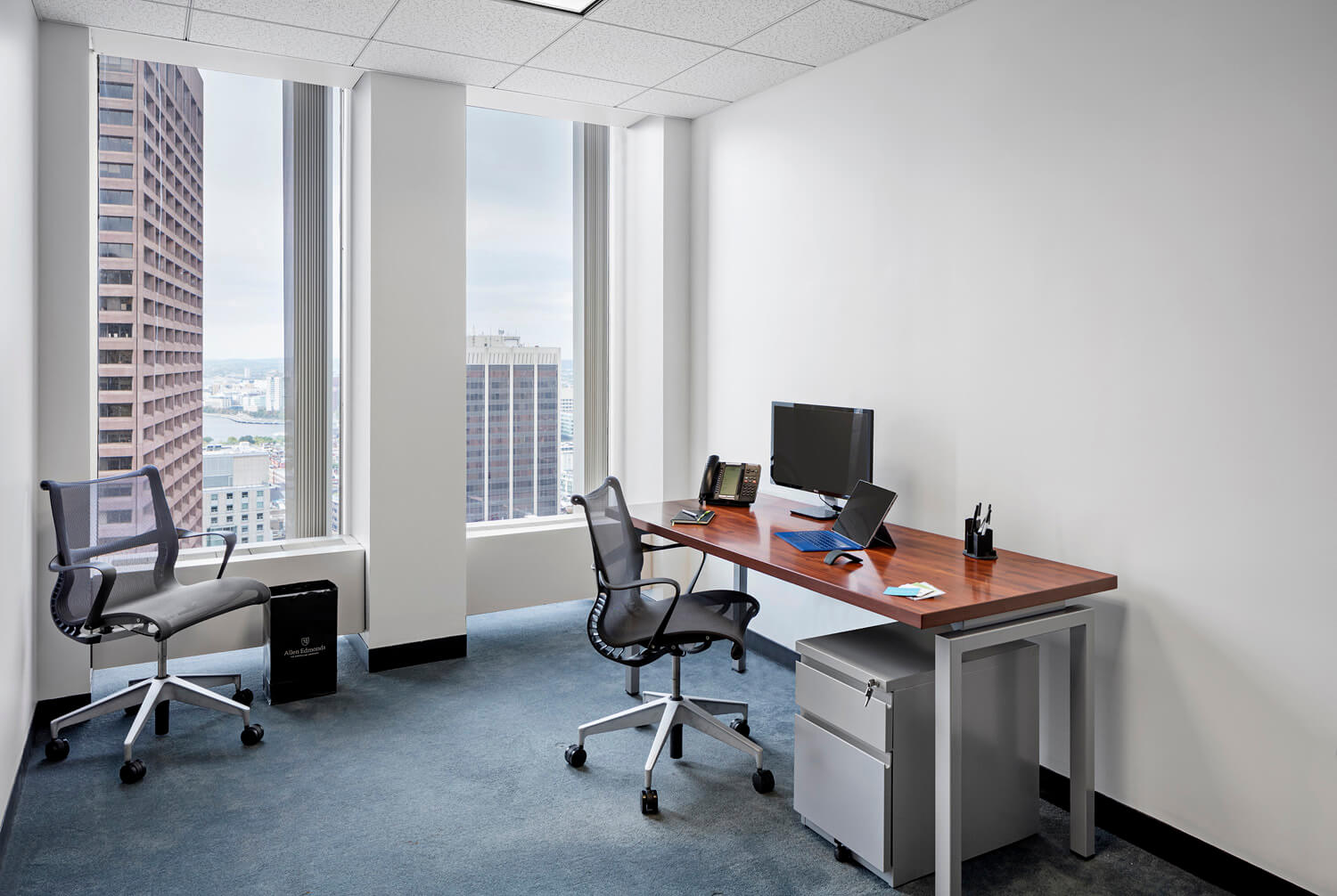 Boston Office Space