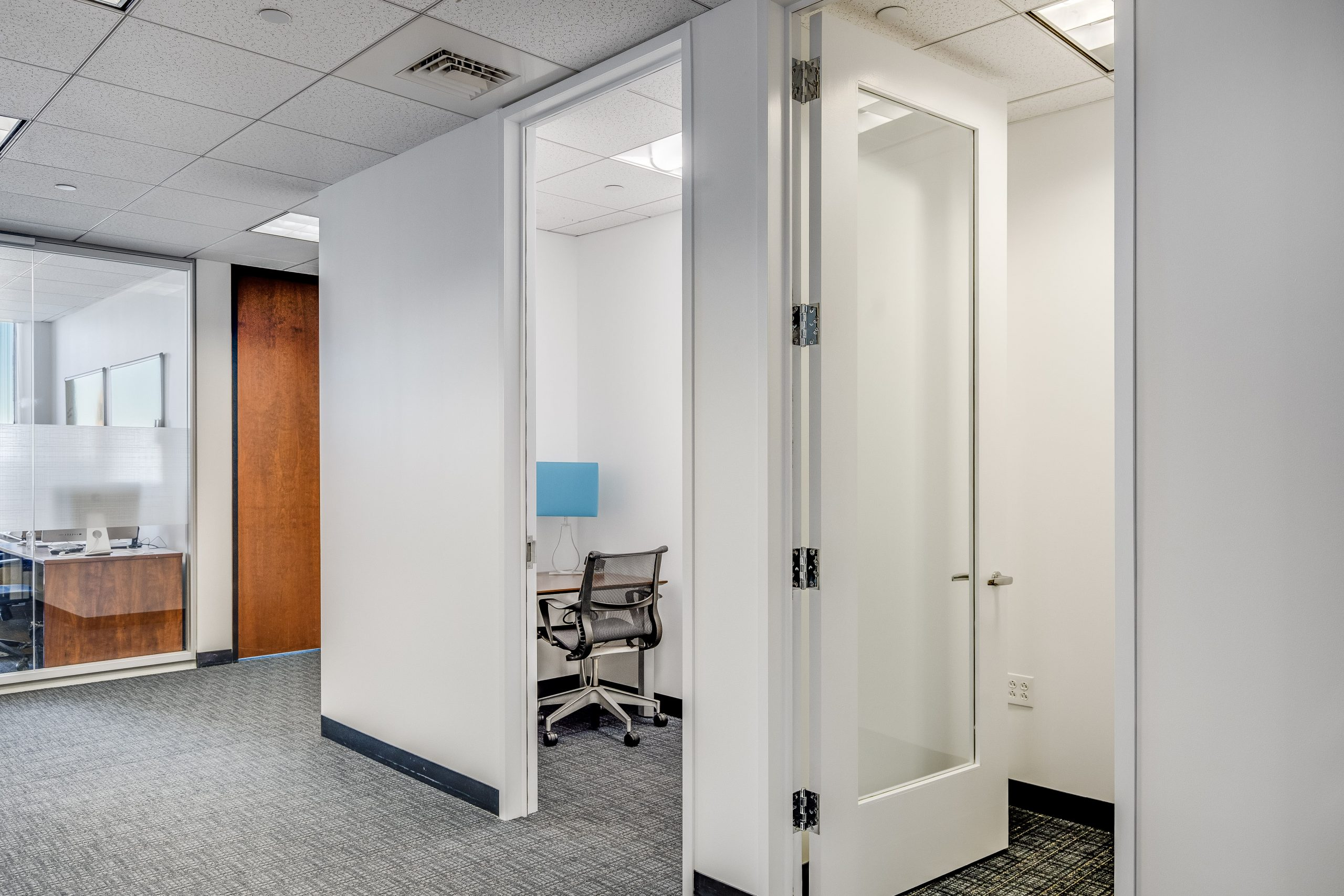 Virtual office options in Boston